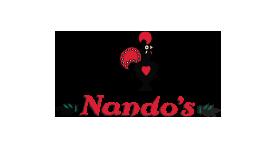 4. Nando's
