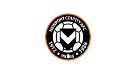 5. Newport County Football Club